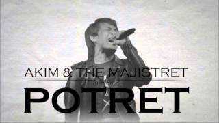 Cover images Akim And The Majistret | Mewangi 2016