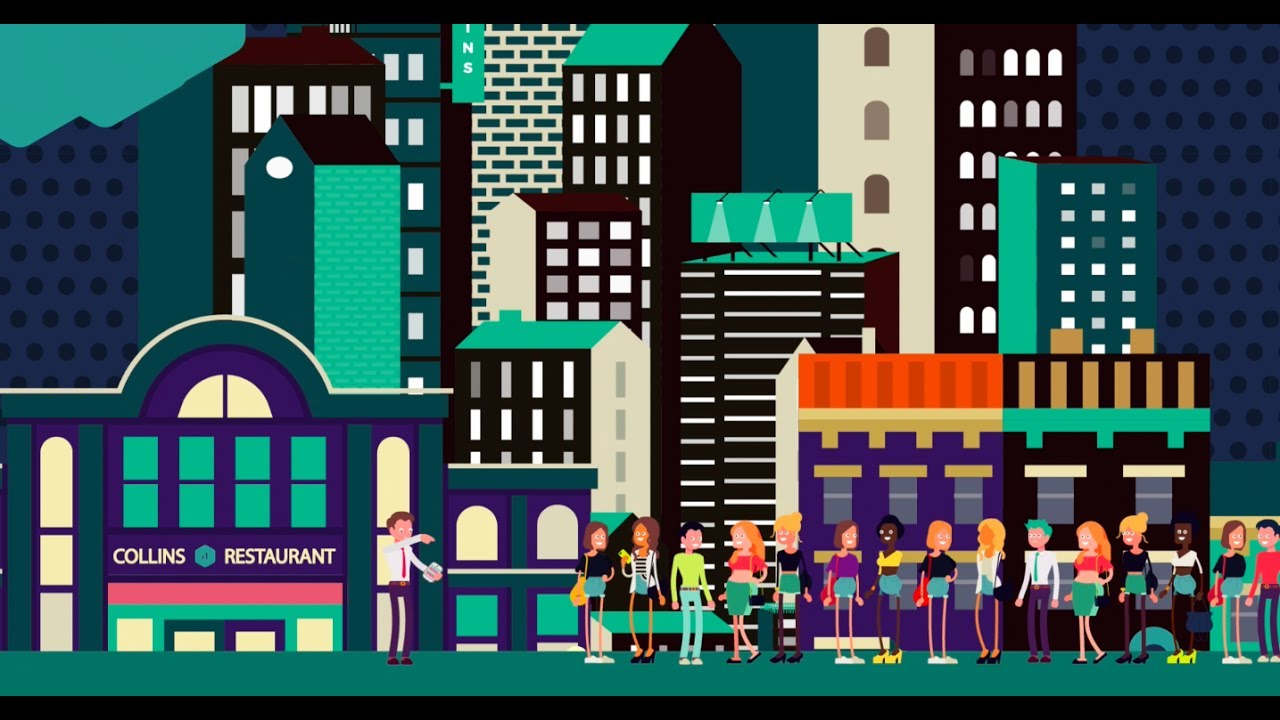 Bar, restaurant & pub booking and enquiry management