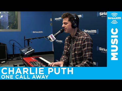 ⚡ Charlie puth one call away acoustic mp3 | One Call Away Christmas