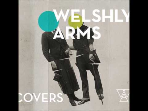 Welshly Arms — Ain't No Love In The Heart Of The City