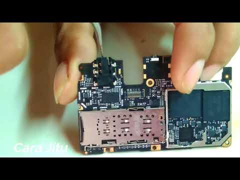 Jalur Audio Xiaomi Not 5a   Prinsip Kerja Audio