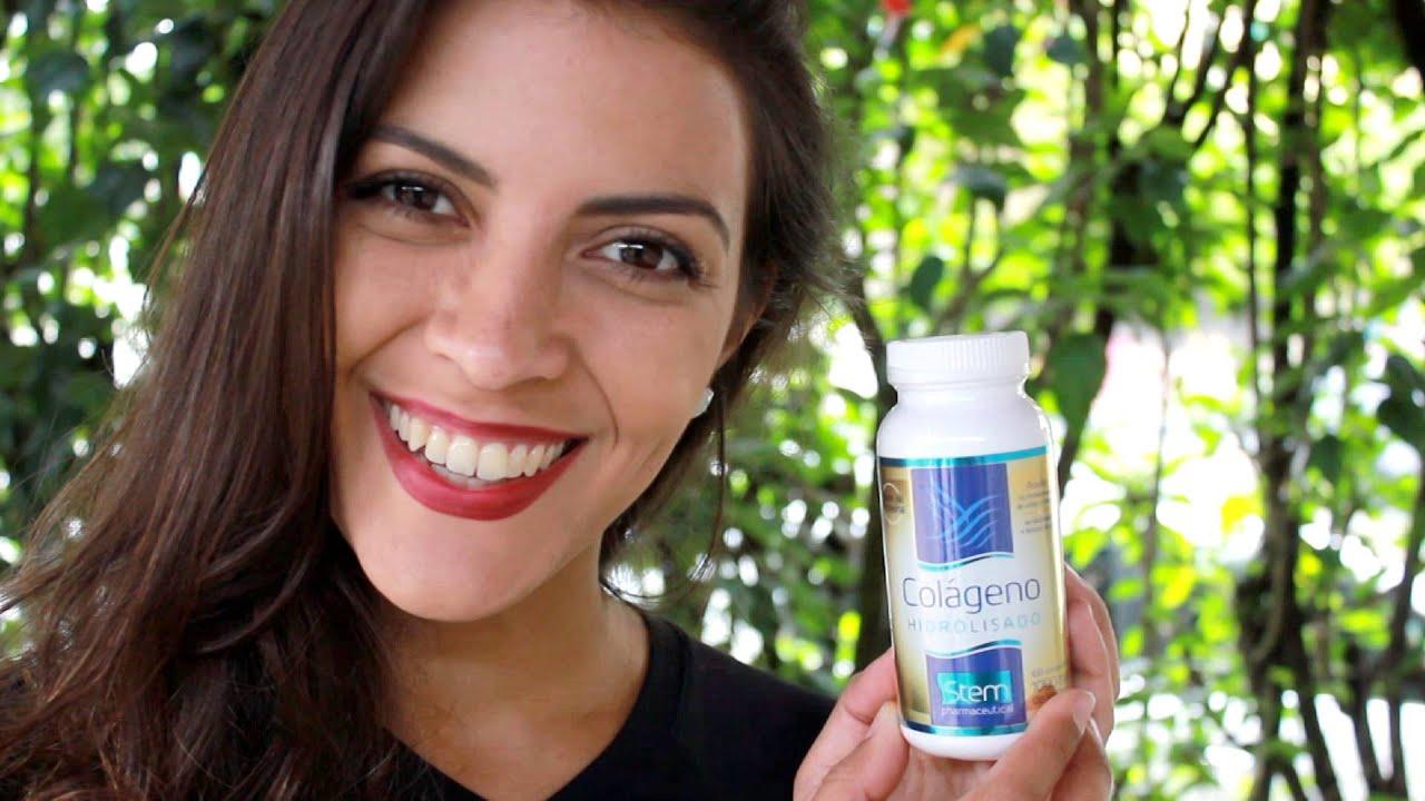 colágeno+hidrolisado+stem+pharmaceutical