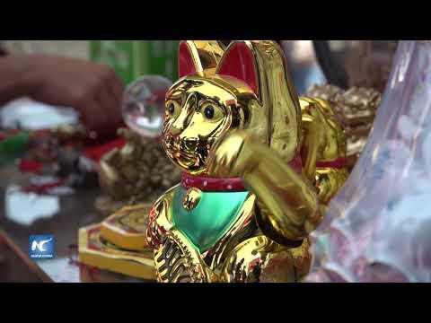 Se lleva a cabo la Feria de las Culturas en la capital azteca