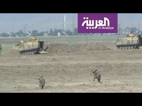 نظام الأسد يهدد بتدمير المقاتلات التركية  - نشر قبل 2 ساعة