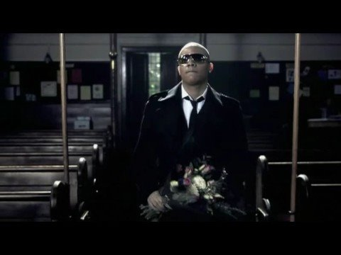 DJ Ironik - Stay With Me [Official Music Video] w/ Lyrics