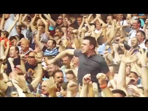 Sky Sports Premier League Montage 2015 16