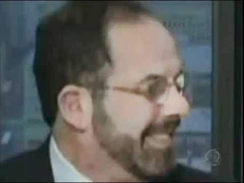Jornalista da Rede Globo ofende rainha da Jordânia - Domingo Espetacular 17/04/2011