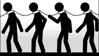 Надоело работать? Как перестать быть рабом?