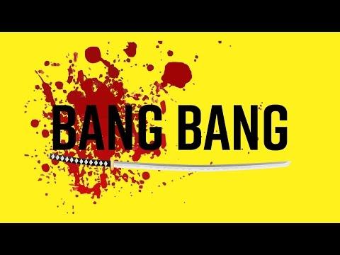 "[FREE] 21 Savage Type Beat (Kill Bill Sample)- ""Bang Bang""- Prod. By- @nateskatesbeats"