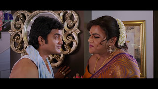 Repeat youtube video Mohini Nude Comedy Scene - Pandavulu Pandavulu Tummeda Movie Scenes