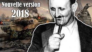 [ Nouvelle version 2018 ] Les prédictions d'Alois Irlmaier