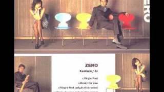 ZERO - Virgin Red