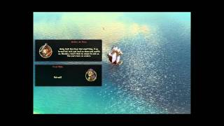 Let's play Pirates of Black Cove Part 1