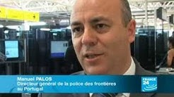 Passeports : le système Rapid des Portugais