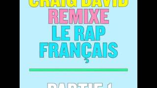 Craig David remix PNL (Le Monde ou rien) pour Konbini