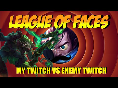 The reality of league of legends Twitch #24