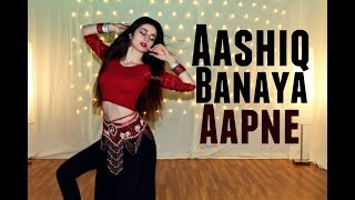 Video Dance on: Aashiq Banaya Aapne download MP3, 3GP, MP4, WEBM, AVI, FLV Juli 2018