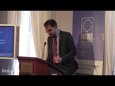 Piotr Buras - The End of Europeanisation? Poland's Changing Approach to EU Integration
