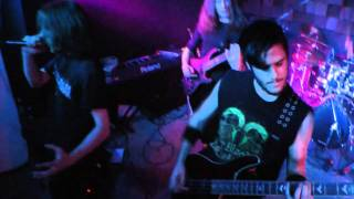 The Antiproduct Circle of the lost LIVE Vienna, Austria 2010-12-17 1080p FULL HD