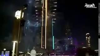 Burj khalifha fair work