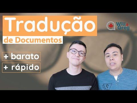 Como economizar com tradução juramentada