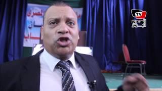 «الفضالى»: «التفجير استهدف جمعية الشبان المسلمين ولم يستهدف القنصلية الإيطالية»