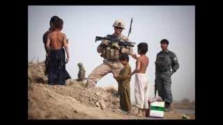 Hero of War - Rise Against (Military Tribute)
