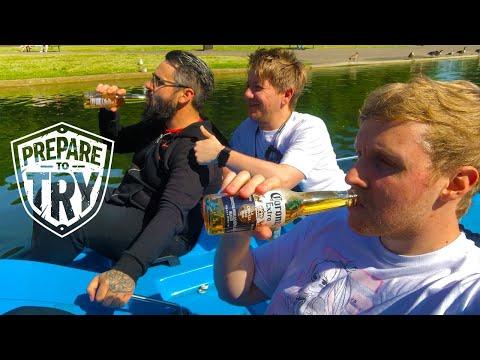 Making of The Crew 2 Challenge – PTT Vlog