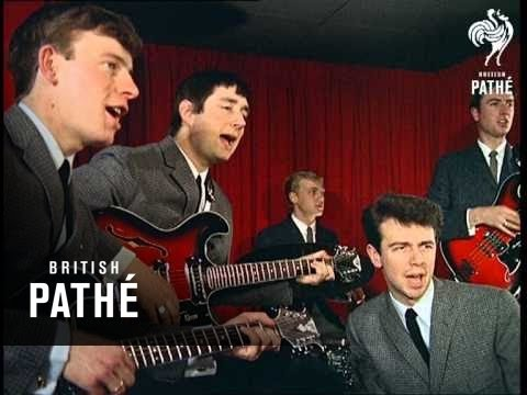 Unit Four Plus Two Never Been In Love Like This Before (1965)