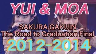卒業したくないThe Road to Graduation Final.