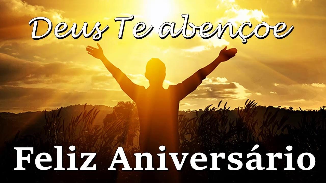 Mensagem De Aniversario Evangelica: MENSAGEM DE ANIVERSÁRIO GOSPEL