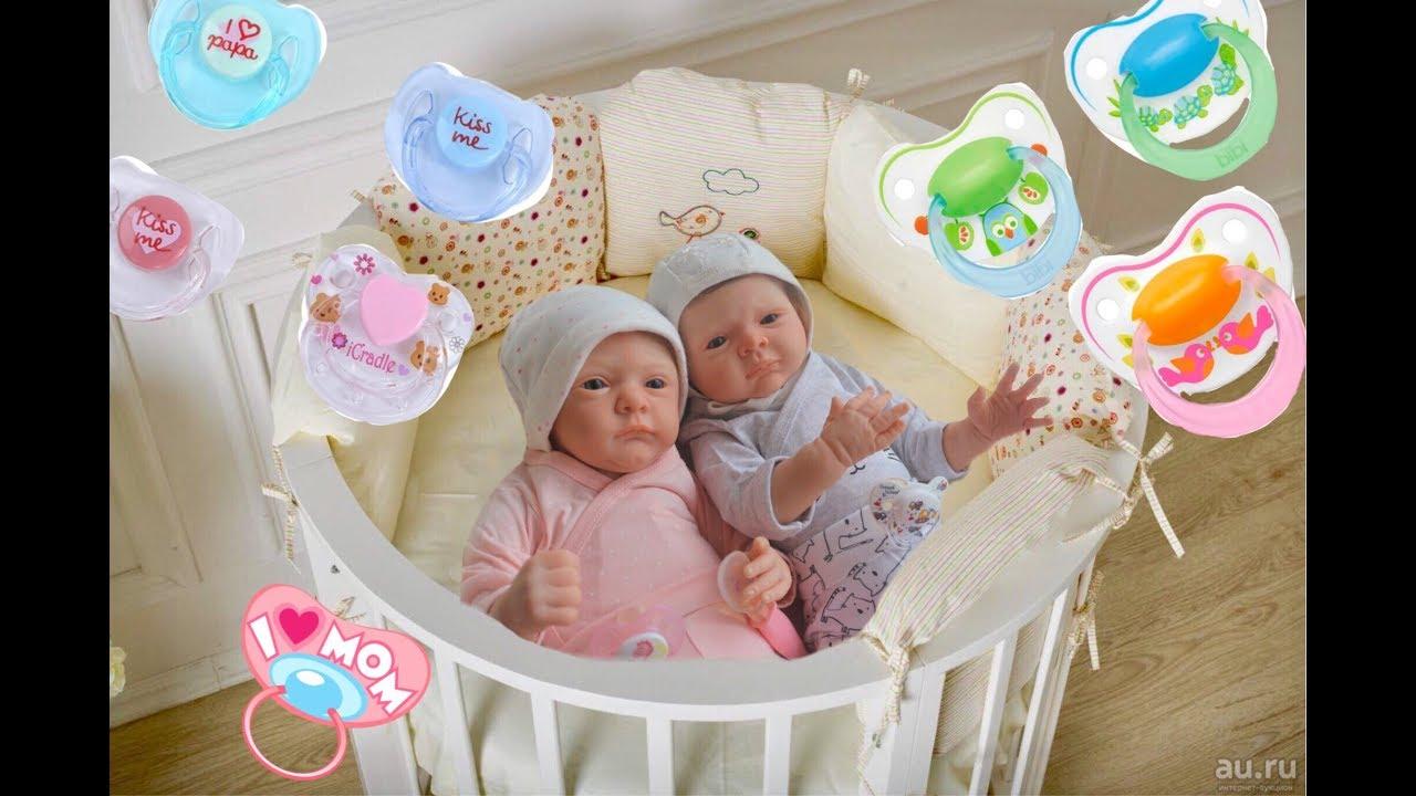 Соски для кукол видео