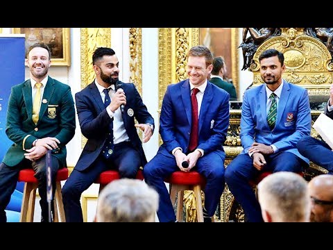 Mashrafe Talk with Virat, de Villiers, Eoin Morgan | BANGLADESH CRICKET NEWS