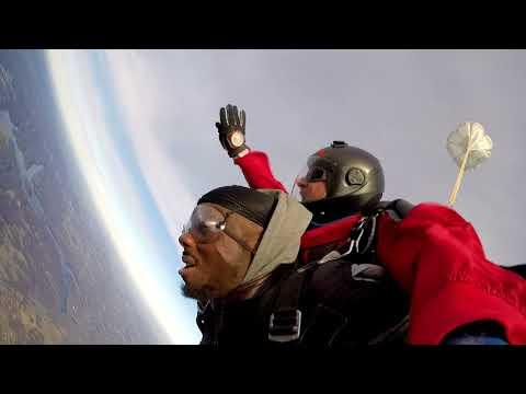 Skydive Tennessee Anthwen Washington