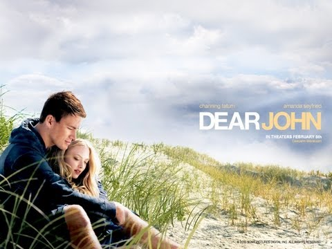 Dear John (Cher John) | Here Without You (3 Doors Down) Music Video poster