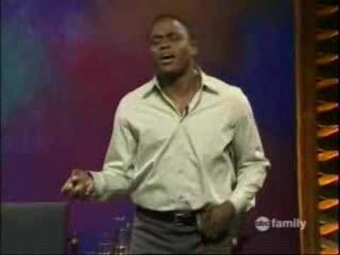 Whose Line Greatest Hits Compilation 1