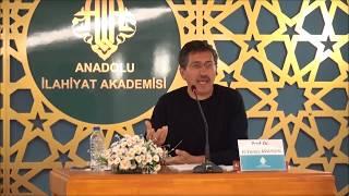 """Prof.Dr. H.Yunus APAYDIN""""İslam Düşüncesinde Gelenekçi Zahiri Eğilimler"""""""