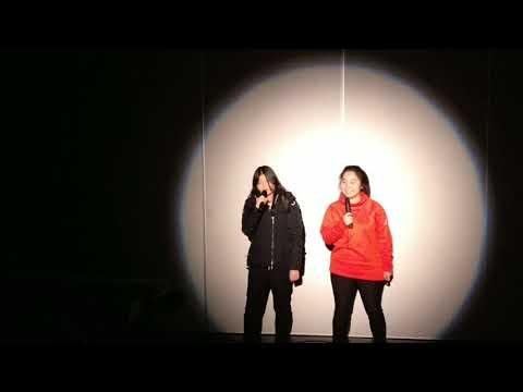 月亮代表我的心 Meian Chen,Weiwei Yu