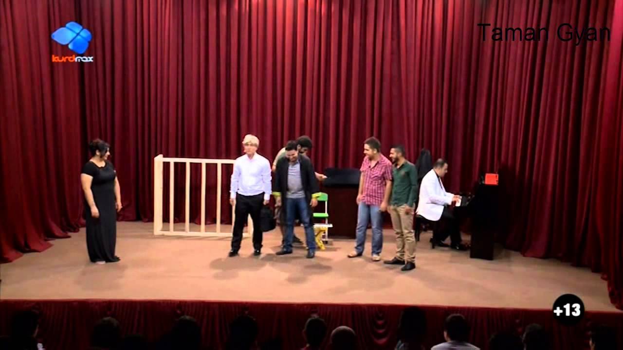 Hamko Show_ Kurd Max By Taman Gyan ئه لقهی دادگا