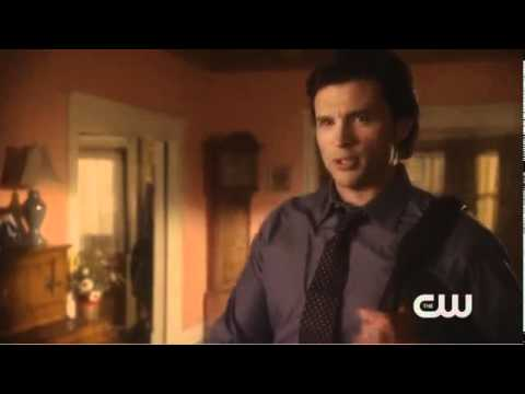 Smallville Memories: Erica Durance AKA Lois Lane