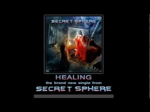 Secret Sphere-Healing