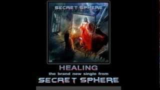 Secret Sphere-Healing
