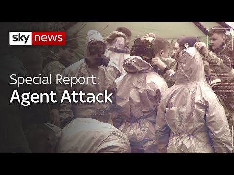 Special Report: Agent Attack