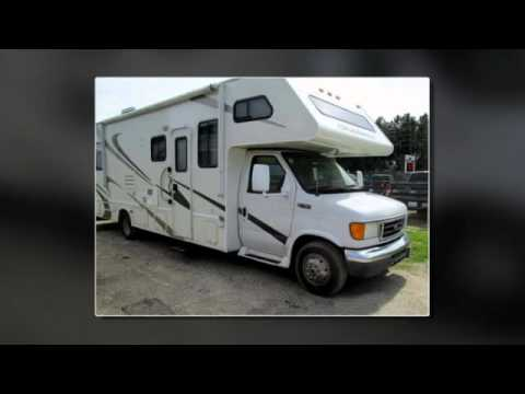 RV Rental Management Program | Houston, TX - Sun Cruisin' RV