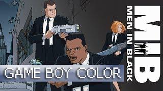 [Longplay] Men in Black: The Series - Game Boy Color
