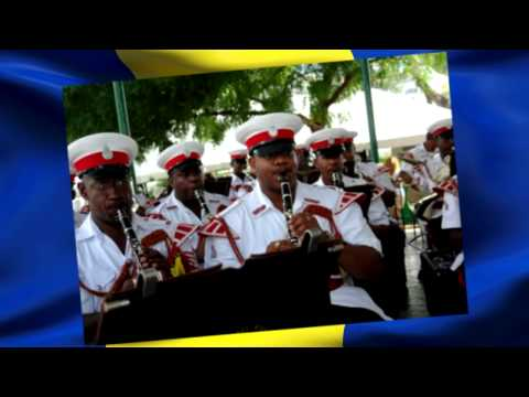 Bajan Gems Medley - The Royal Barbados Police Force Band