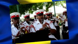 Bajan Gems Medley - The Royal Barbados Police Force Band
