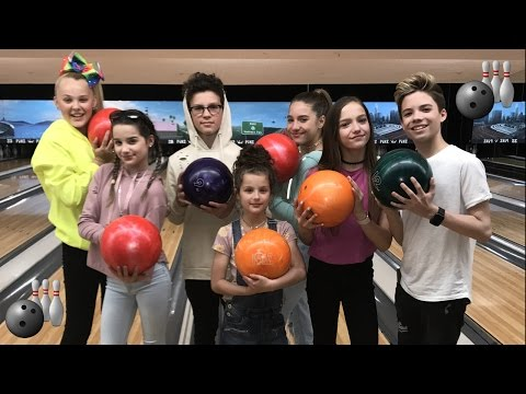 Are We Dancing Or Bowling Here? 🎳 (WK 327.7) | Bratayley
