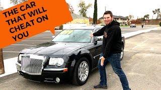 Chrysler 300c Full Review