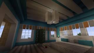 Deltafoo Builds Minecraft HGTV Urban Oasis 2018